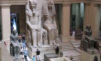 В Египте туристы смогут бесплатно делать фотографии в музеях и у памятников