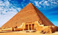Египет увеличит денежный сбор с туристов за вылет из страны