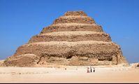 Египет открыл пирамиды для туристов