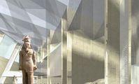 Выяснилось, сколько будет стоить вход в Великий Египетский музей