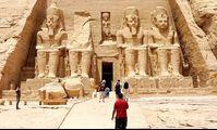 Новости туризма   Эксперты оценили новые рейсы в Луксор из Хургады и Шарм-эль-Шейха