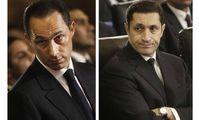 Суд Каира отпустил под залог сыновей экс-президента Мубарака