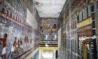 В Египте обнаружили феноменальную находку