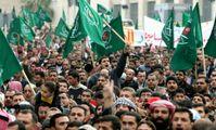 """Насколько влиятельны """"братья-мусульмане""""?"""