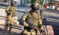 К отслеживанию туристических автобусов в Египте привлекут военных