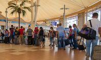 Безопасность российских туристов в аэропортах Хургады и Шарм-эль-Шейха обеспечат силовики из Москвы