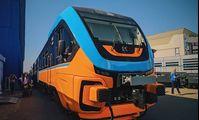 ТМХ впервые показал в Египте пассажирские вагоны для железных дорог страны