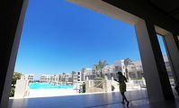 Описана разница отдыха в роскошных отелях Турции и Египта