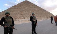 В Египте заявили, что число терактов в 2018 году резко сократилось, а туристам стало отдыхать совершенно безопасно