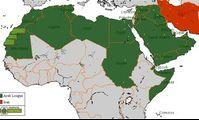 Арабские революции