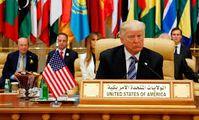 Россия заслужила свой успех на Ближнем Востоке - отчасти благодаря Трампу