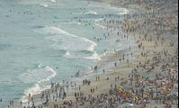 Немецкие туристы в Египте ставят рекорд за рекордом, пока нет наших