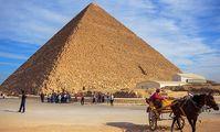 Пакуйте чемоданы - туры в Египет