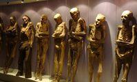Мумии фараонов впервые появятся на улицах Каира