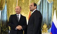 Россия и Египет подпишут сегодня контракты по АЭС «Эль-Дабаа»