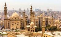 Казахстан и Египет возобновят реконструкцию мечети Султана Бейбарса, возведенной в Каире в XIII веке