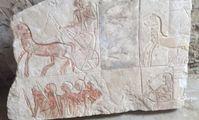 В Египте нашли гробницу военачальника
