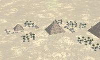 Астрономы готовы раскрыть секрет Египетских пирамид