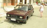 Налоги на продажу использованных автомобилей в Египте