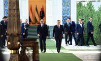 Шавкат Мирзиёев обсудил с президентом Египта международную повестку