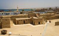 В Египте для туристов откроют еще одну достопримечательность