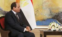 Президент Египта поддержал усилия Ирака по восстановлению стабильности