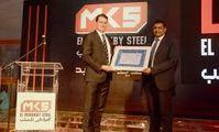 Египетская El Marakby Steel построит новый прокатный стан