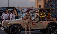 В Египте арестованы 29 человек, подозреваемых в шпионаже в пользу Турции