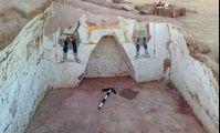 В Египте нашли необычные гробницы