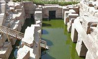 Абидос. Египет