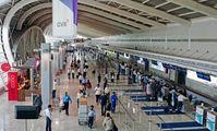 Группа российских экспертов завершила проверку аэропорта Каира