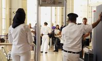 Аэропорт Каира устанавливает новые системы безопасности