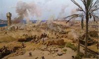 Арабо-израильский конфликт.