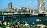 Аренда квартиры В Каире