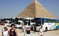 В Египте дефицит транспортного парка