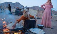 Быт и традиции бедуинов