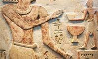 В Западном Негеве сделана редчайшая находка эпохи Древнего Египта