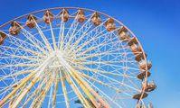 В Египте построят самое большое в Африке колесо обозрения