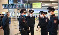 В России оценили вероятность очередного полного закрытия границ