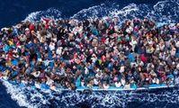 Меркель заявила о желании ЕС заключить сделки по мигрантам с Египтом и Тунисом