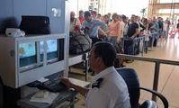 В аэропортах Египта устанавливают аппаратуру биометрии персонала