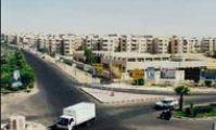 Бург эль-Араб