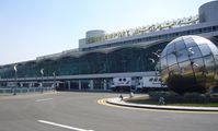 Соколов дал оценку новому терминалу аэропорта в Каире