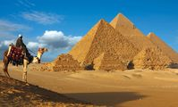 Археологи обнаружили в Египте текст древнейшей песни