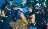 Дальнегорский дайверский клуб «Счастливый осьминог»