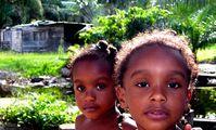 Алжирские дети