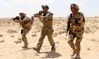 Египет и США ведут совместные учения