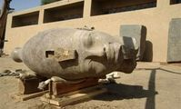 Голова Аменхотепа III