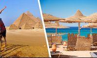 Летим в Египет: комфортно, безопасно и выгодно