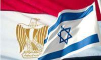 Египет-Израиль